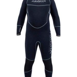 Akona quantum stretch wetsuit 7mm men's