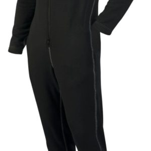 DUI DuoTherm 300 Jumpsuit is a light weight polartec undershot for mid water temperatures and great stretch and comfort