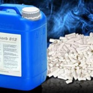 Intersorb 812 CO2 Absorbent 45lb keg blue with white cap