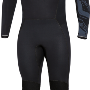 BARE Velocity Ultra 3mm Wetsuit features high quality progressive stretch neoprene and celiant lining