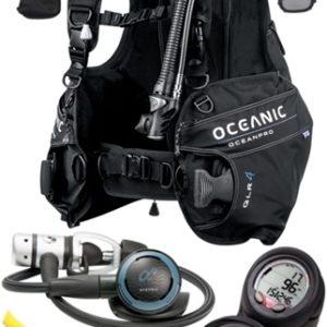 Oceanic Open Water Package