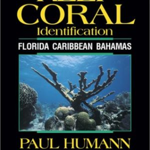 Reef Coral Identification Book soft cover full colour