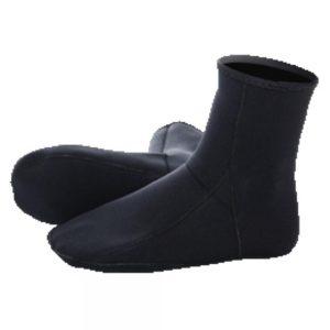 bare neo sock 2mm neoprene tall sock
