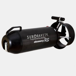 Subgravity Discovery RS DPV a carbon fibre underwater scooter