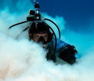 Not a DDS Diver